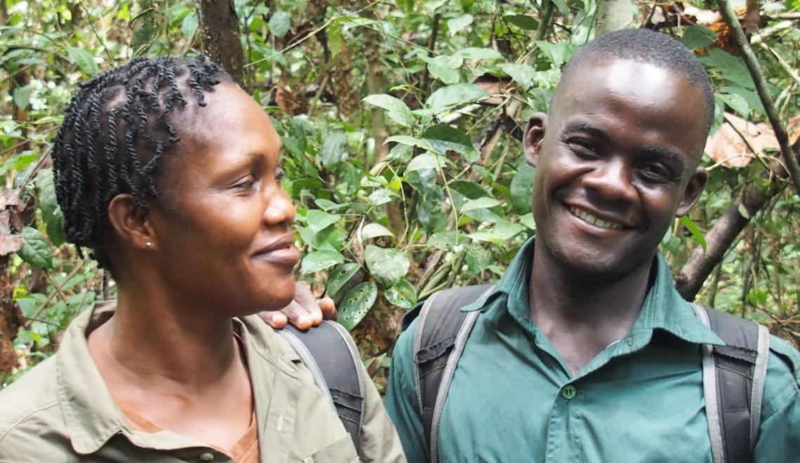 Nicole et Evariste vous accueillent au coeur du Parc National de Taï pour vous montrer les vestiges de la plus grandes forêt primaires de l'Afrique de l'Ouest